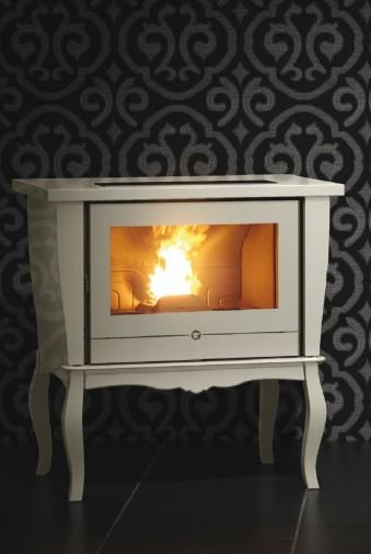 Calor plus estufas y pellets burgos - Estufas de aire ...